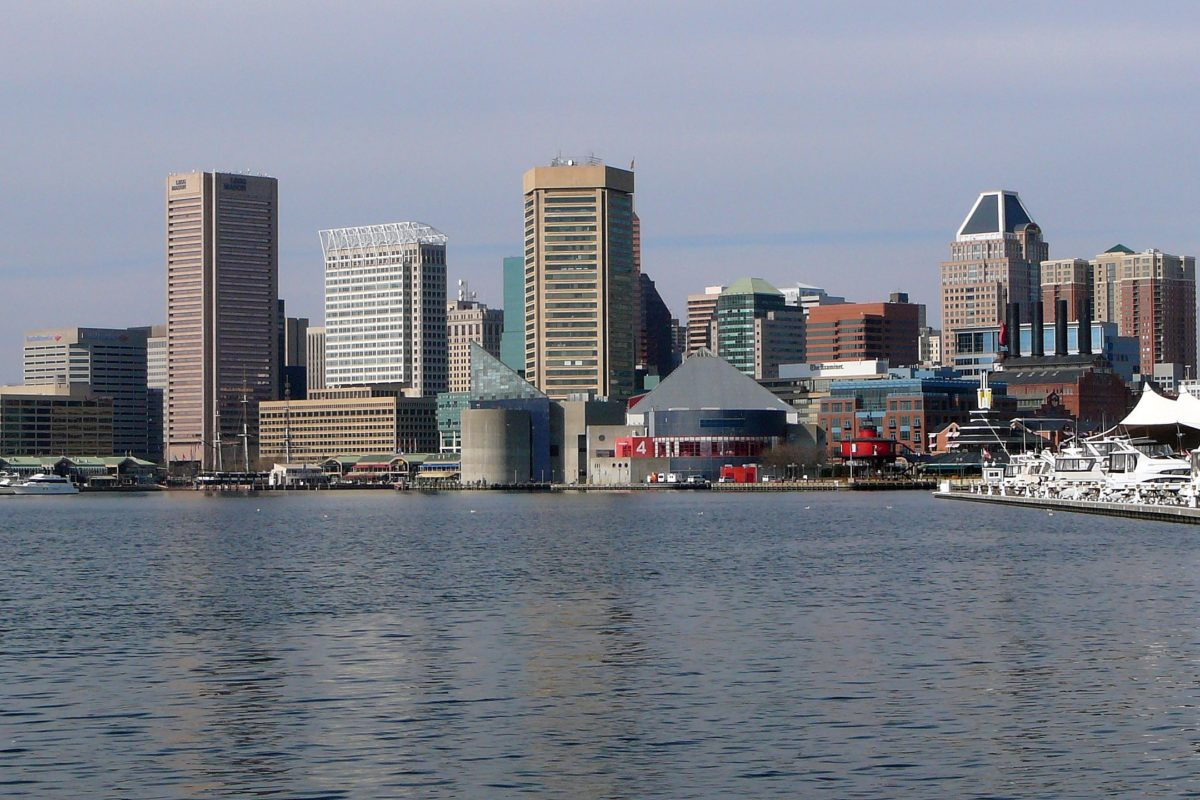 Baltimore's climate lawsuits exacerbate energy poverty